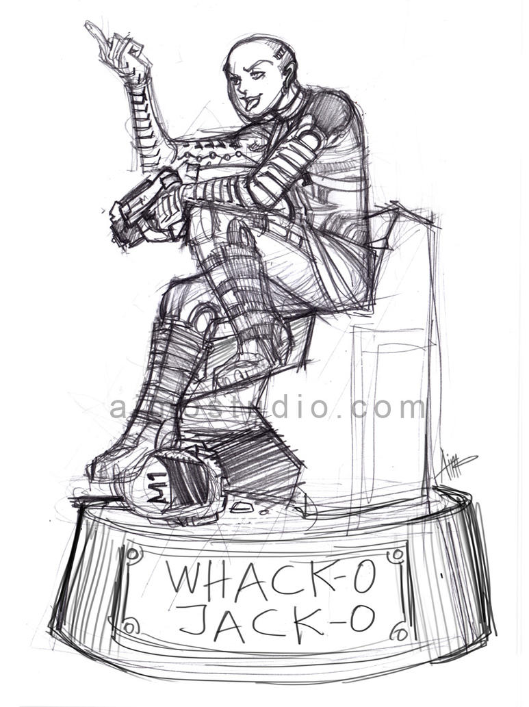 ME - WILTSOMDSOFD 5 - Jack by aimo