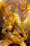 Skyrim - Year of the Dragon