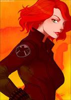 Natasha by aimo