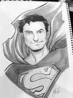 MGCCon'12 - Superman by aimo