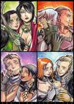 PSC - When Dragon Age LIs Collide