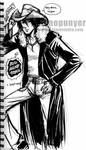 Super Cowboy Taku