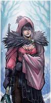 DA - Winter Witch