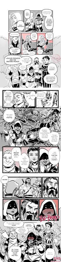 DAI - Legendary Lovers