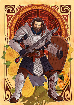 DAI - Decorative Heroes - Blackwall
