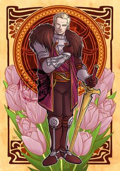 DAI - Decorative Heroes - Cullen