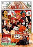 PoE - Season's Greetings! by aimo