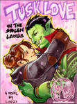PFKM - TUSK LOVE in The Stolen Lands
