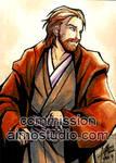 Star Wars - AOTC Obi-Wan