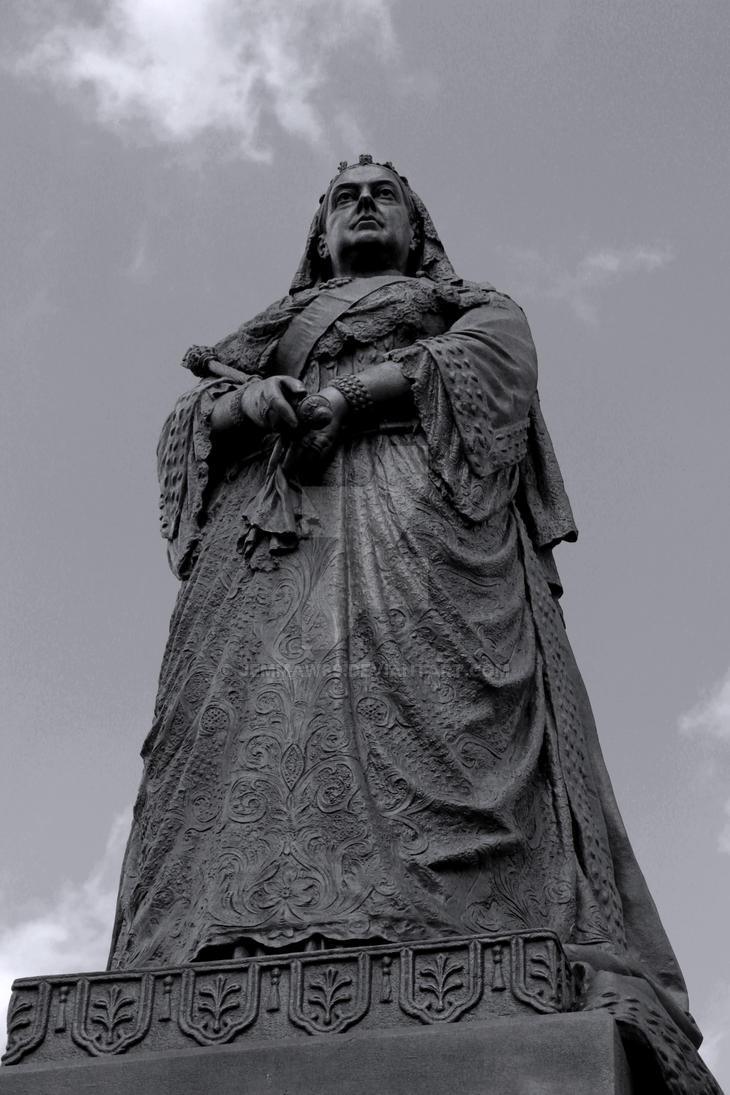 Queen Victoria by Jemmaw89