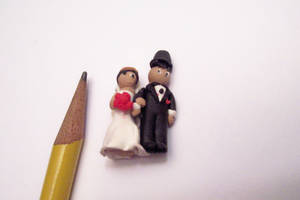 Little Wedding by CourtHouse