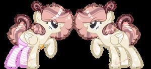 Pony Adopt | CLOSED by pandafacebear