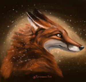 Brennen-Fox's Profile Picture