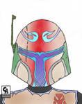 My Mandalorian armor