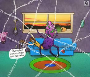 avatud m. arachne