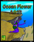 Ocean Flower Adrift Remastered Cover