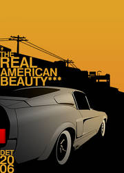 ThE ReaL AmericaN BeautY by detwayler