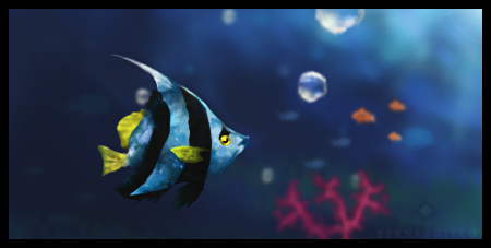Fish by bernardileo