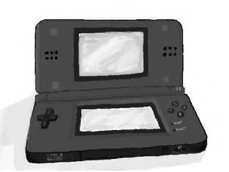 NDS Colors 1.01 - Nintendo DS