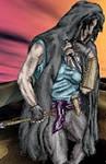 Female Thief Avatar