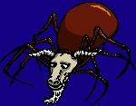 Goat-Spider Hybrid