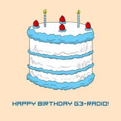 G3-birthday by JulieKupo