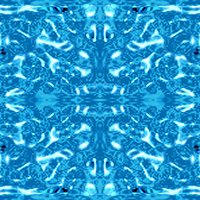 Reflection Tile by TinyBunny