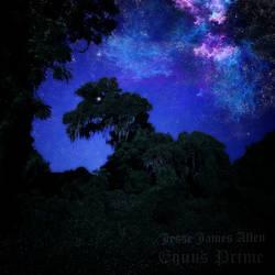 Equus Prime - Album Cover by SavageLandPictures