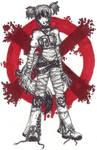 New Mutants - Wolfsbane