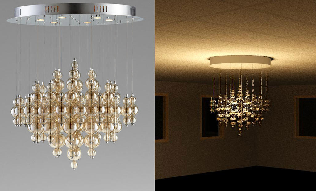 Revit Lighting Fixtures