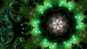 GreenLightning by SquidCannonArmed