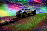 Zarooq Sandracer GT500 DeepDream Terrain V2 by SquidCannonArmed