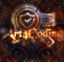 Art4CodingCubeV2 by SquidCannonArmed