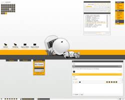 Desktop 19.08.2005 by Benijamino