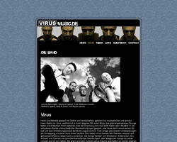 Virusmusic by Benijamino