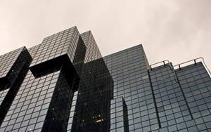 Skyscraper by Benijamino
