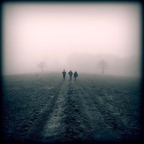 Distant Roads by McKenzie-James