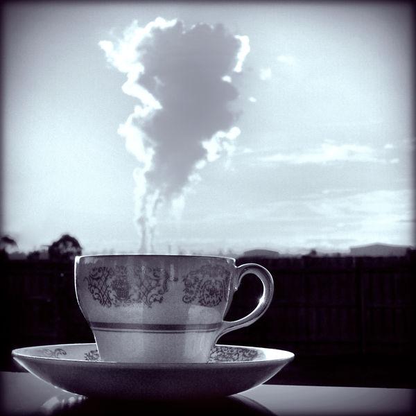 High-Tea by McKenzie-James