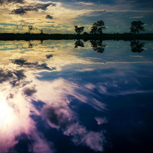 Skyspill by McKenzie-James