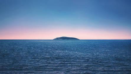 The Island by McKenzie-James