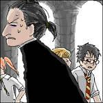 MELTING-Hogwart