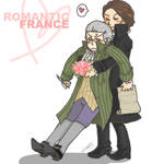 SantJust x Robespierre again