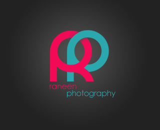 Raneen Photography - Logo by mentallydeceased