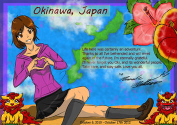 Goodbye Okinawa