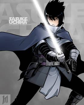 Grey Jedi Sasuke