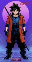 Goku 2077