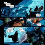 Dragon Ball 2077, page 2 by G-Matoshi