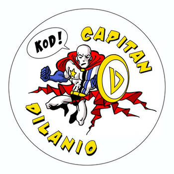 Capitan Dilanio by ghichtin