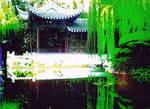 The water shrine