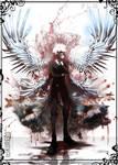 Fallen Angel + SPEEDPAINT
